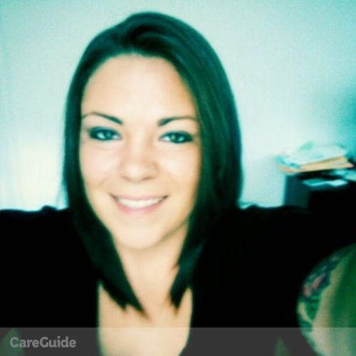 Child Care Provider Lyndsey Galloway's Profile Picture