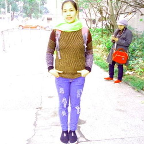 Housekeeper Provider Rezalyn Longatan's Profile Picture