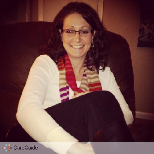 Child Care Provider Kim S's Profile Picture