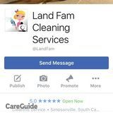 Housekeeper, House Sitter in Greenville