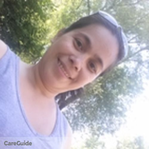 Canadian Nanny Provider Johannah Rosales's Profile Picture