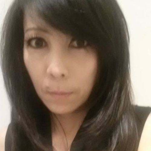 Canadian Nanny Provider Sharon Chao's Profile Picture