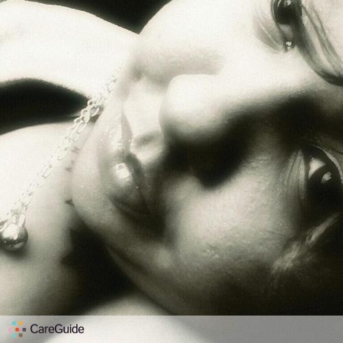 Child Care Provider Amelia Williams's Profile Picture