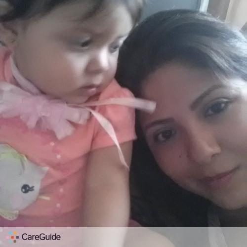 Child Care Provider Kimberly Araujo's Profile Picture