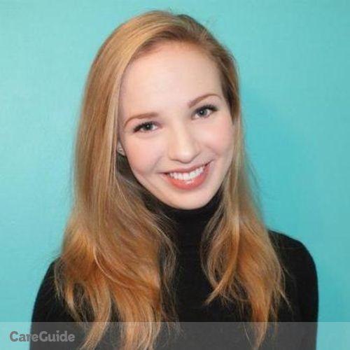 Child Care Provider Nora L's Profile Picture