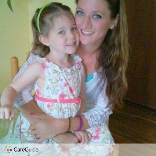 Child Care Provider Erin Frederick's Profile Picture
