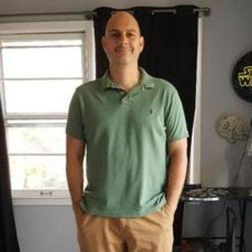 House Sitter Provider Danny Gargiulo's Profile Picture