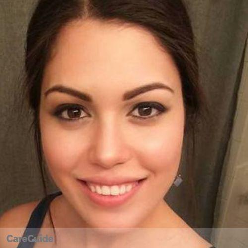 Child Care Provider Alexandra C's Profile Picture