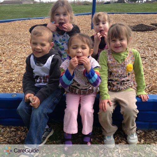 Child Care Provider Tammy Shamy's Profile Picture