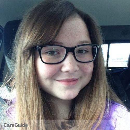 Child Care Provider Sierra Scriven Feisel's Profile Picture