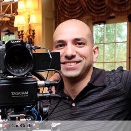 Videographer Provider Kotze Kotzev's Profile Picture