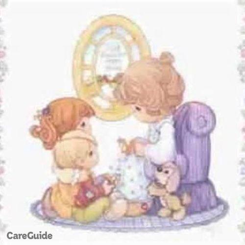 Child Care Provider Sheri C's Profile Picture