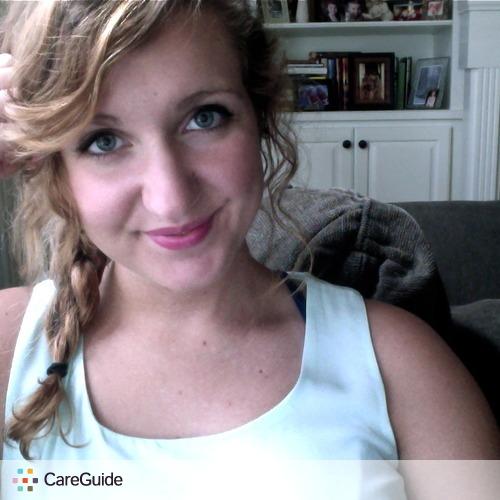 House Sitter Provider Brandi Fielek's Profile Picture