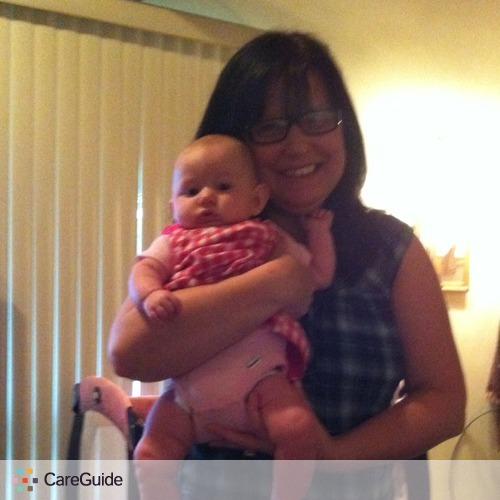 Child Care Provider Jody Fish's Profile Picture