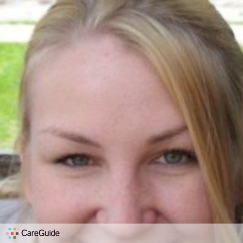 Child Care Provider Ashley W's Profile Picture