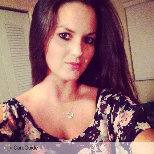 Child Care Provider Martina R's Profile Picture