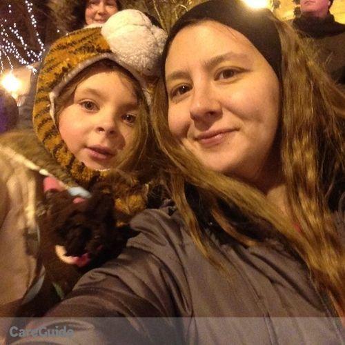 Child Care Provider Sara Berkness's Profile Picture