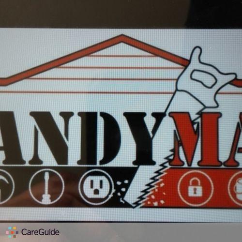 Handyman Provider William B's Profile Picture