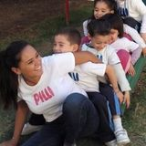 Mexican Nanny 10years experience with kids