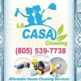 affortable house Cleaner Available Immediately
