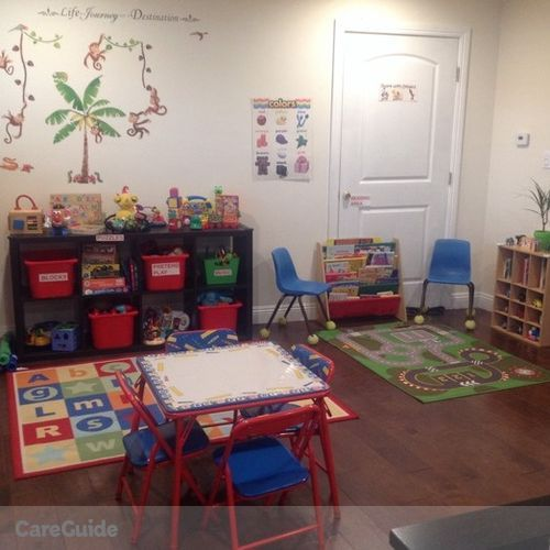 Child Care Provider Caroline Marquez's Profile Picture