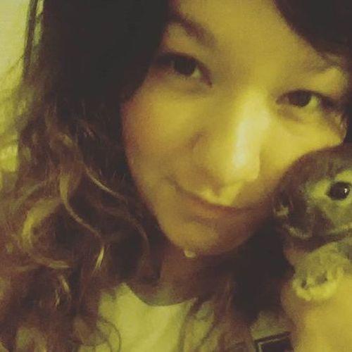 Pet Care Provider Mariana Garcia's Profile Picture