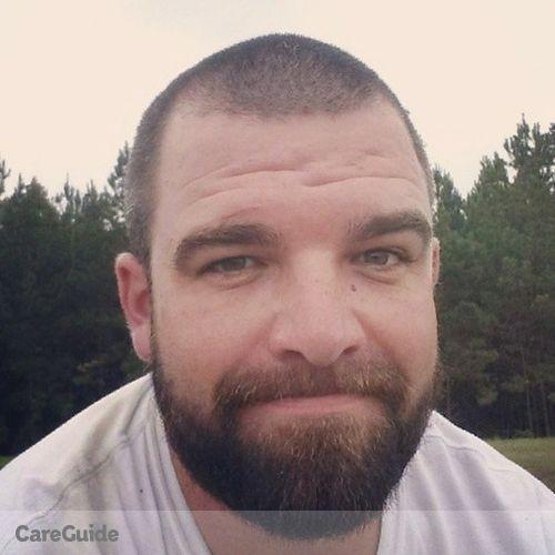 Handyman Provider Ty C's Profile Picture