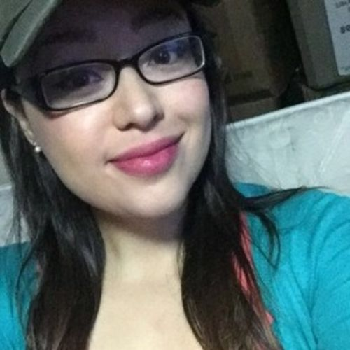 Housekeeper Provider Amanda Moreno's Profile Picture