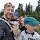 Need Full-Time Nanny for 3 Young Boys in East Abbotsford