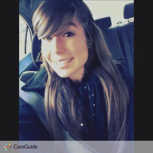 Child Care Provider Aolana M's Profile Picture