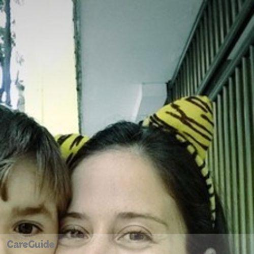 Canadian Nanny Provider Marri Silva's Profile Picture