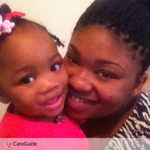 Child Care Provider Jessica Odom's Profile Picture