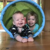 Nanny Needed 25-30 hours/week. Live in OR live out.