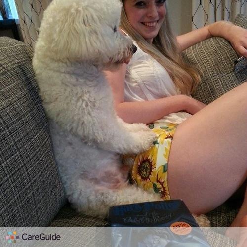 Pet Care Provider Beth Ward's Profile Picture