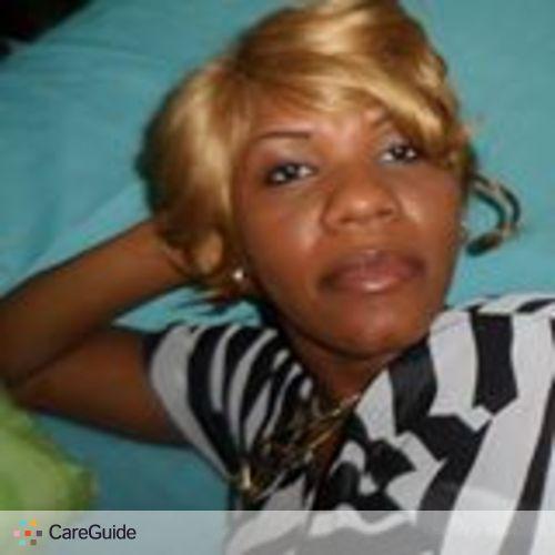 Child Care Provider Annie T's Profile Picture
