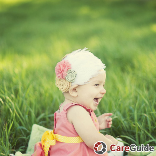 Child Care Job Katie Lilja's Profile Picture
