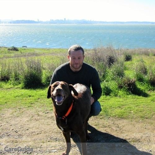 Pet Care Provider Michael Rosenthal's Profile Picture