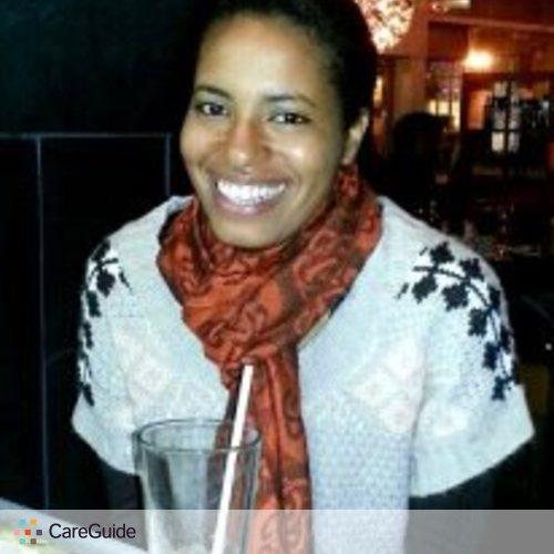 Child Care Provider Samira C's Profile Picture