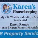 Wonderful Bathroom Cleaning Available