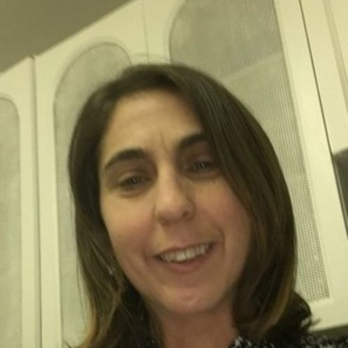 Canadian Nanny Provider Deborah L's Profile Picture