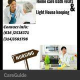 Housekeeper in High Ridge