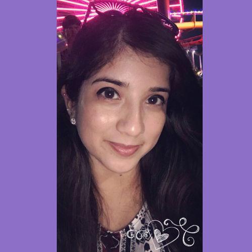Child Care Provider Brooshel Reyes's Profile Picture