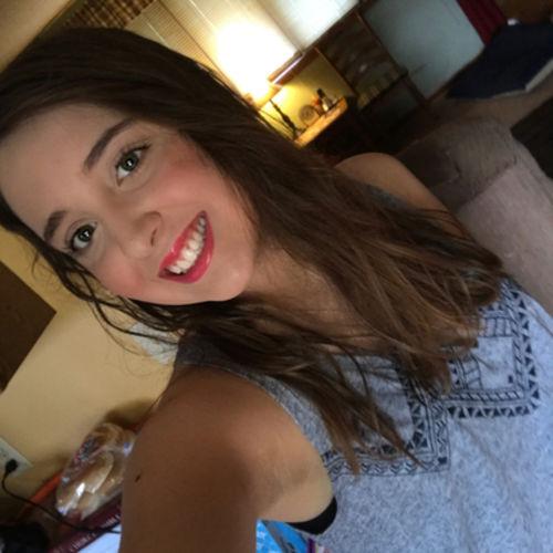 House Sitter Provider Charlotte Zangs's Profile Picture