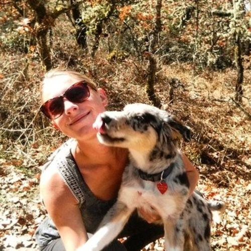 Pet Care Provider Cayla Meuser's Profile Picture