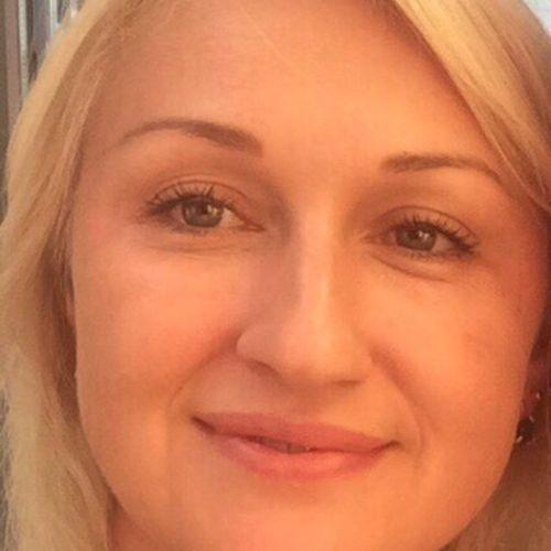 Canadian Nanny Provider Mariia Arabchuk's Profile Picture