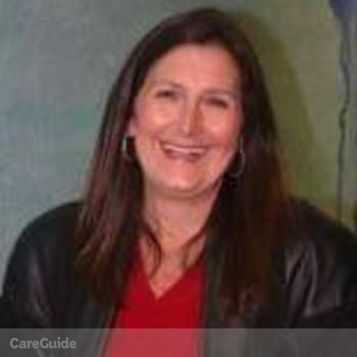 Housekeeper Provider Dondi Cote''s Profile Picture