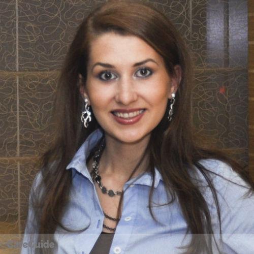 Child Care Provider Nicoleta G's Profile Picture