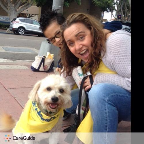 Pet Care Provider Laura Schwartz's Profile Picture