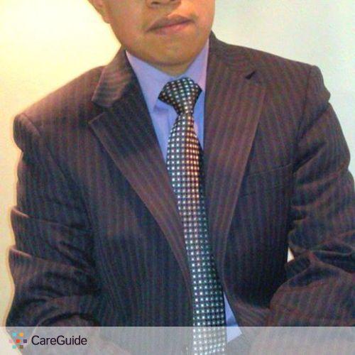 Handyman Provider Victor Ramirez's Profile Picture