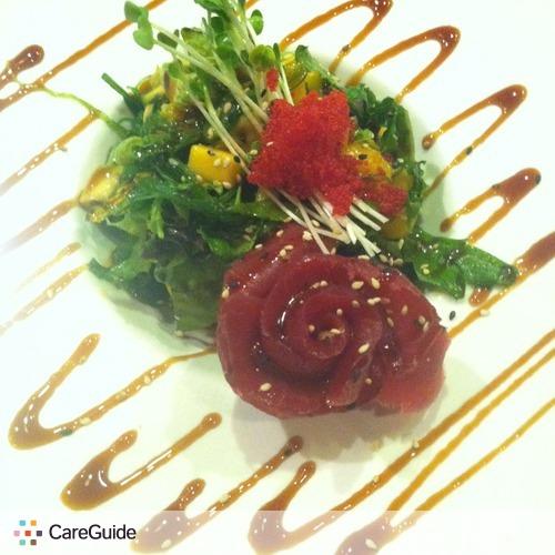 Chef Job Jacqueline Neth's Profile Picture